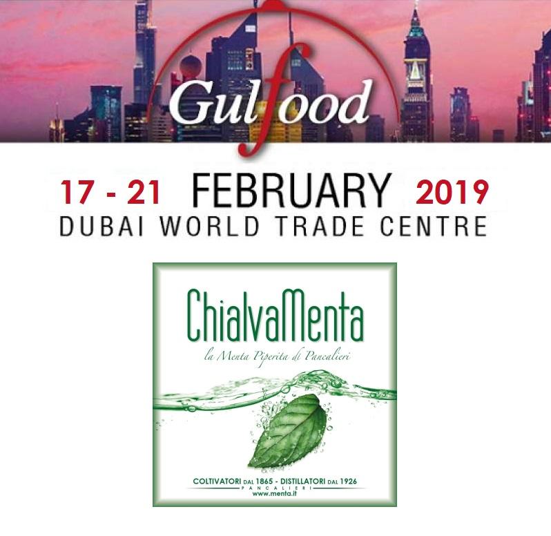 ChialvaMenta-Gulfood-Dubai-17-21.02.2019